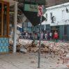Australia : Non Si ferma La Furia degli Dei, Un Terremoto Scala 5.8 Richter Sconquassa Melbourne